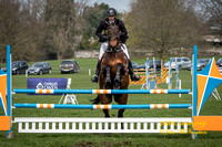 Weston Park Horse Trials